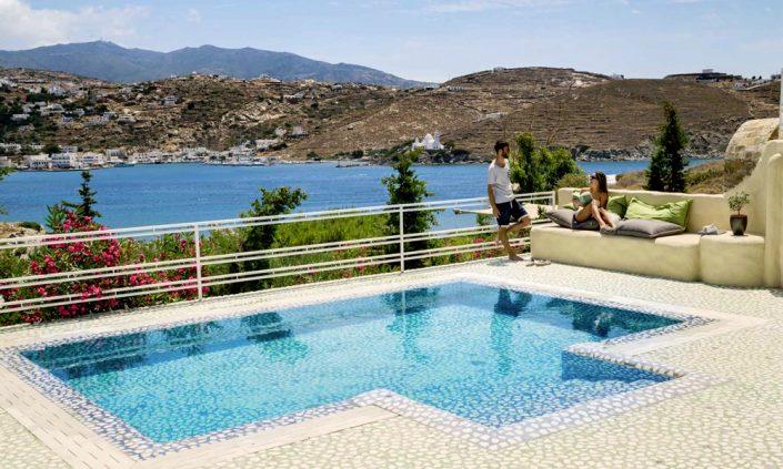 agalia hotel ios island