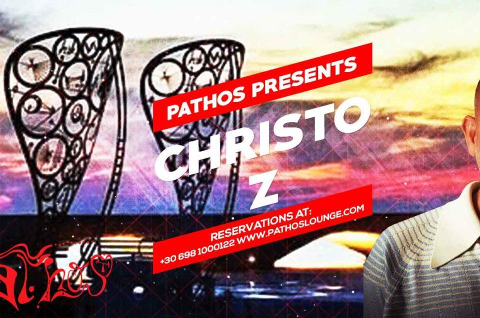 Christo Z