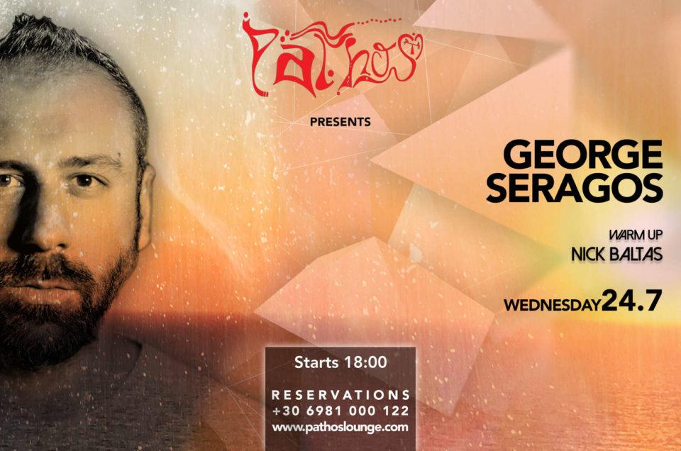 George Seragos